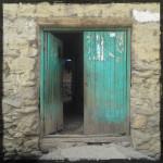 Ollantaytambo Doorway © Twyatt 2014