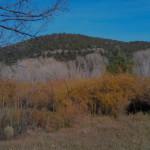 Pecos View © Twyatt 2012