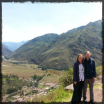 Sacred Valley Peru First Look © Twyatt 2014