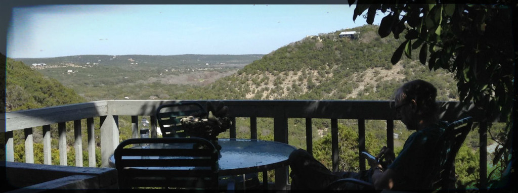Wimberley View Blue