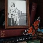 Trudy's bookshelf